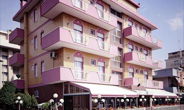 Hotel Sabbia D Oro Rímini